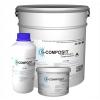 S-COMPOSIT TOP-COAT (ZN) ™ - полиуретановое тонкослойное покрытие.  П