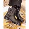 Valentino женские ботинки с шипами