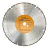 Алмазный диск по асфальту,    бетону и камню 350/25,   4 мм Europa Standart