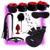 БДСМ набор из 9 предметов от love monster