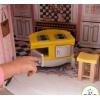 Кукольный домик KID kraft Магнолия