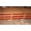 Инфракрасная кассетная сушилка для древесины