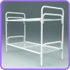 Кровати из металла для общежитий рабочих мелким оптом