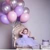 Доставка красивых воздушных шаров к Вашему празднику.  Заказ от 1400 рублей.