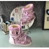 Луноходы Chiara Ferragni moon boot