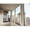 Остекление балконов , лоджий. Окна REHAU.