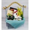 Подарочные корзины на день рождения с доставкой!