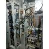 Сборка электрощитового оборудования.
