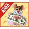 Сувениры символ 2020 года оптом.  Мышки символ года опт.