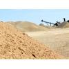 Песок.  ГПС - ПГС (песчано гравийная смесь)  Цемент