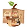 Производство и продажа яблочной пастилы,  сухариков,  смоквы