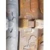 Колодка тормозная локомотивная тип М ТУ 32-ЦТВР 165-87 чертеж 44-52-87-01 ГОСТ 30249-97